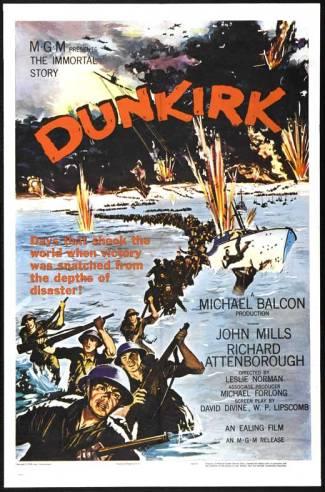 Dunkrik 1958