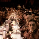 Inside a Nazi Christmas party hosted by Adolf Hitler, 1941 (3)